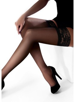 Marilyn prilimpančios kojinės EROTIC 15
