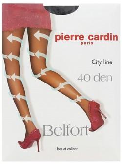 Pierre Cardin pėdkelnės BELFORT 40 den