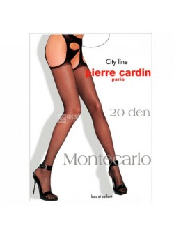 """Moteriškos kojinės """"MONTECARLO 20"""""""