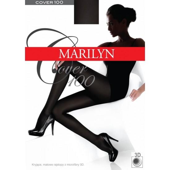 """Moteriškos pėdkelnės """"COVER 100"""""""