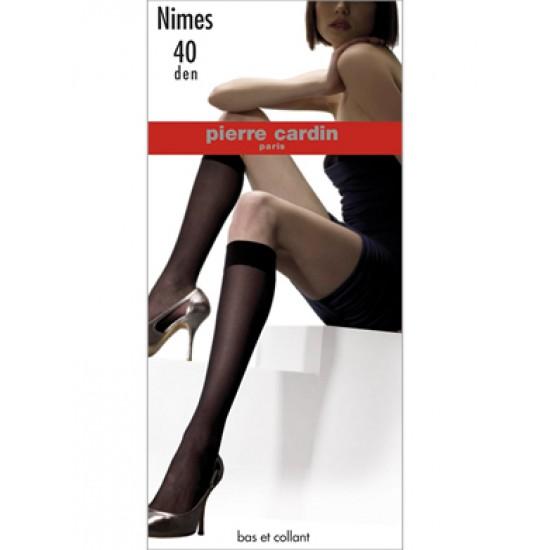"""Moteriškos puskojinės Pierre Cardin """"NIMES 40"""""""