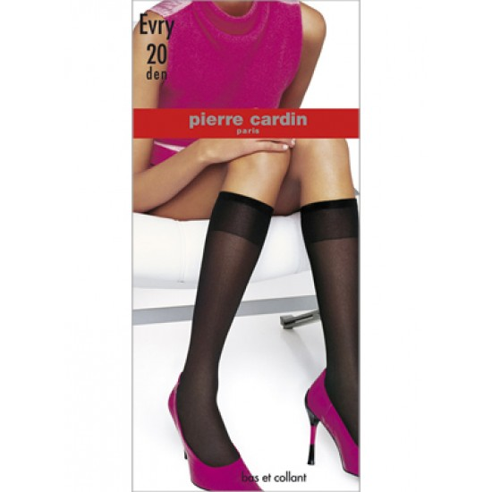 """Moteriškos puskojinės Pierre Cardin """"EVRY 20"""""""