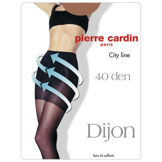 Pierre Cardin moteriškos pėdkelnės DIJON 40den
