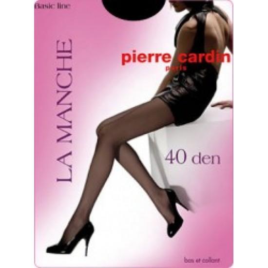 Pierre Cardin pėdkelnės LA MANCHE 40den