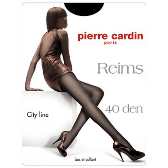 Pierre Cardin moteriškos pėdkelnės REIMS 40den