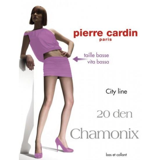 "Moteriškos pėdkelnės Pierre Cardin ""CHAMONIX 20"""