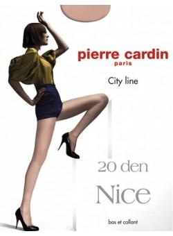 Pierre Cardin moteriškos pėdkelnės NICE 20den