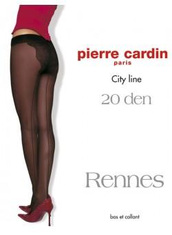 Pėdkelnės su juostele Pierre Cardin RENNES 20den