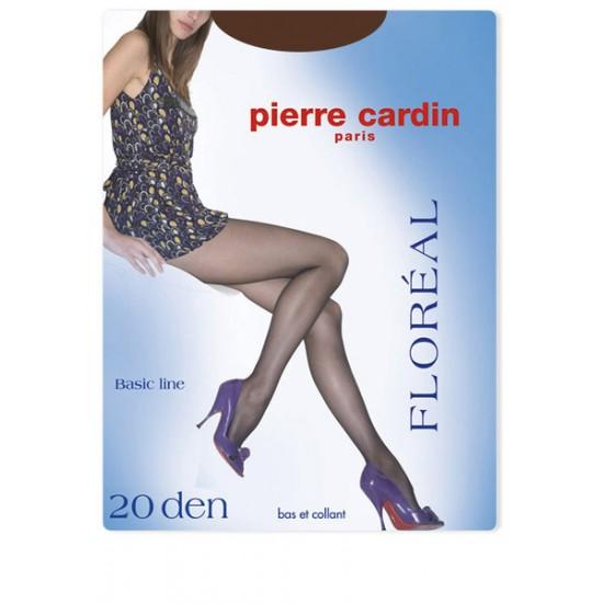 """Moteriškos pėdkelnės Pierre Cardin """"FLOREAL 20"""""""
