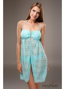 """Paplūdimio suknelė - tunika """"LACY"""""""