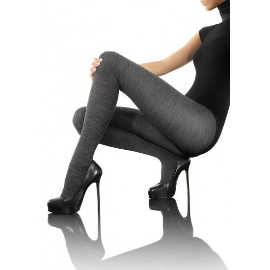 """Moteriškos pėdkelnės """"WOOL SOFT 200"""""""