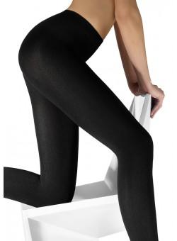 """Moteriškos pėdkėlnės """"POLAR COTTON 800'' 200den"""