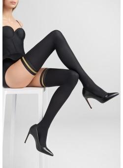 """Prilimpančios kojinės """"COCO L15"""""""
