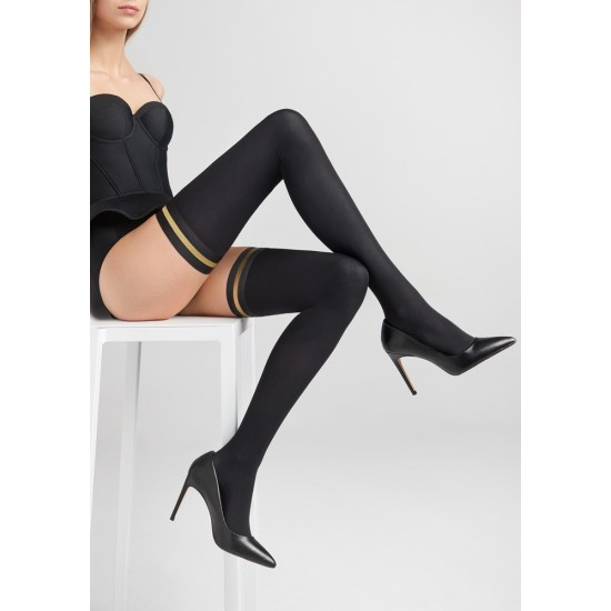 """Prilimpančios kojinės """"COCO L 15"""""""