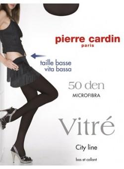 Pierre Cardin moteriškos pėdkelnės Vitre 50den