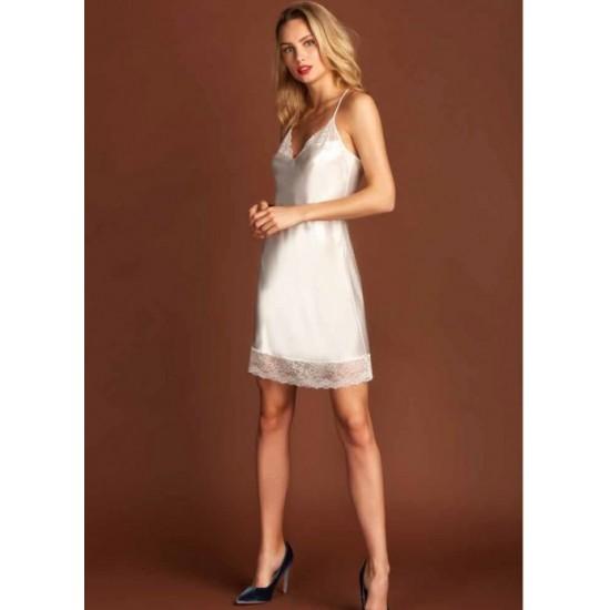 Apatinė suknelė moterims Canotta Corta